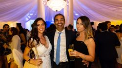 Toutes les photos du party glamour du Ritz pour le Grand