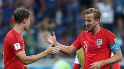 Coupe du monde: l'Angleterre a eu chaud face à la