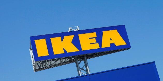 Ikea prévoit abandonner le plastique à usage unique d'ici