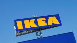 Ikea prévoit abandonner le plastique à usage