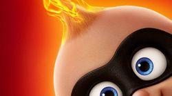 Le film «Les Incroyables 2» pourrait causer des crises