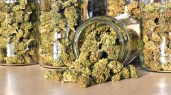 Le cannabis pourrait ne pas être légal avant