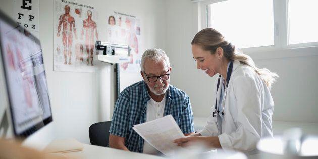 Baromètre 2018 du CIRANO: le système de santé prend du mieux, estiment les