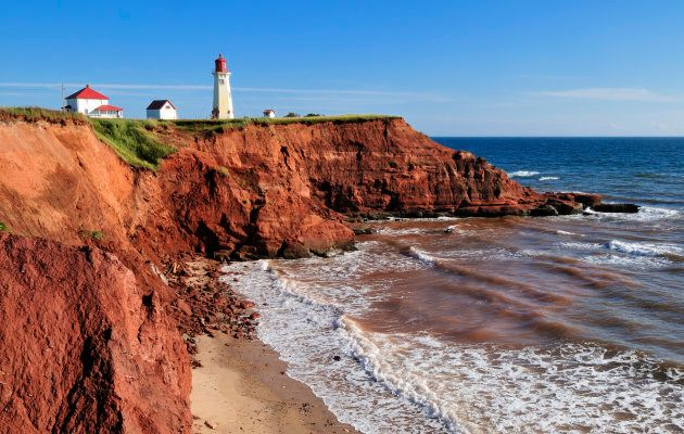 Neuf endroits à voir absolument si vous prenez la route du Québec cet