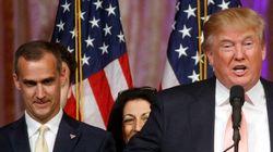 Le directeur de campagne de Trump