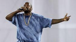 Une nouvelle semaine, un nouvel album de Kanye