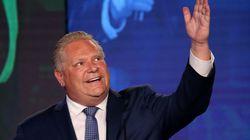 BLOGUE Élections en Ontario: quelles leçons à tirer pour le
