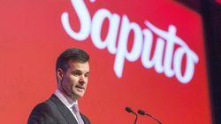 Saputo se range aux côtés des États-Unis dans le différend sur la gestion de