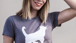 The Cat Lady Co.: une griffe mode d'ici pour l'amour des