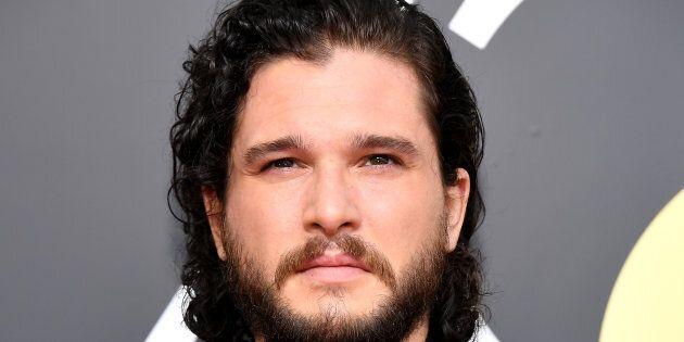 «Game of Thrones»: Kit Harington veut« se débarrasser de Jon Snow» après la