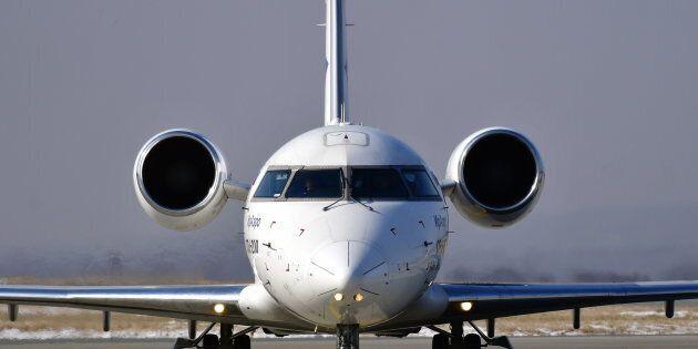 Bombardier obtient une commande de près de 1 milliard$ de