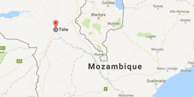 Au Mozambique, des dizaines de morts dans l'explosion accidentelle d'un