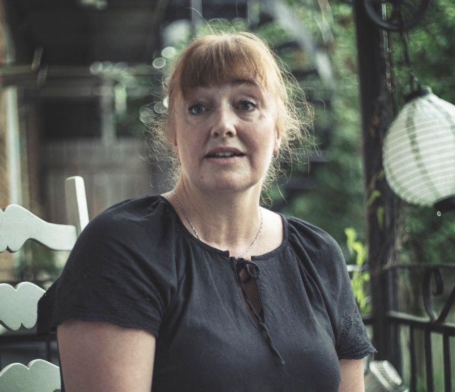 Susan Sproule a été embauchée par Air Canada le 3 mars