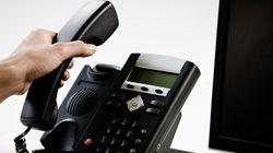 Progrès dans la lutte contre les appels
