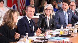 Le G7 signe une entente de 3,8 milliards $ pour l'éducation des filles dans des pays en