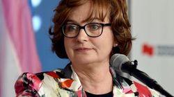 L'ex-journaliste et haute fonctionnaire Julie Miville-Dechêne nommée au