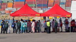 «Le Guardian» publie une liste de 34 361 migrants morts sur la route de