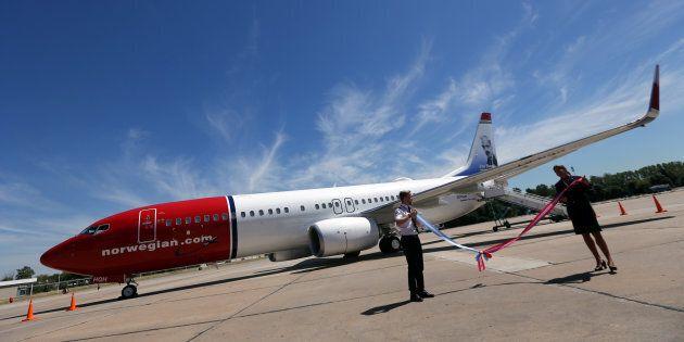 Norwegian Air offrira des vols depuis Montréal cet