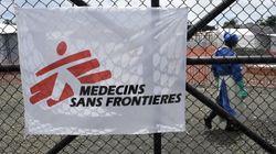Médecins sans frontières est éclaboussé par un possible scandale