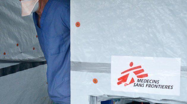Médecins sans frontières est éclaboussé par des allégations d'inconduite sexuelle en