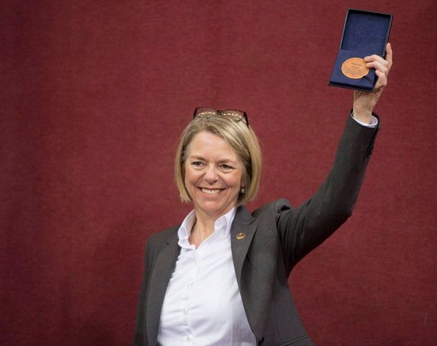 Mireille Jean, députée de