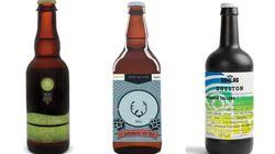 8 excellentes bières