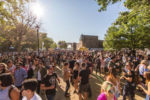 23 festivals bouffe + alcool à ne pas manquer cet