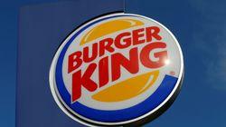 La personne qui a imaginé cette pub de Burger King est dans le