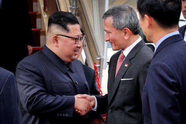 Corée du Nord: le président Donald Trump revoit ses attentes à la