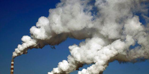 Une nouvelle note de l'IEDM soutien que la bourse du carbone a pour effet de «faire fuir les emplois...