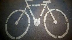 BLOGUE C'est de cette cycliste-là que tu