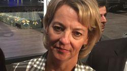 La mairesse de Longueuil dépose une plainte contre