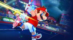 Retour sur le court réussi pour «Mario Tennis