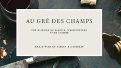 Salon du livre : le prix Marcel-Couture remis aux Éditions du