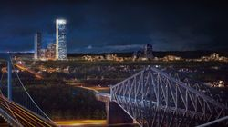 Le Phare de Québec: l'investissement immobilier à son