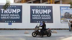 Le Moyen-Orient et Donald