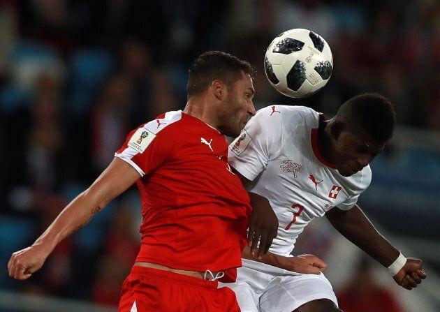 Coupe du monde: la Suisse renverse la