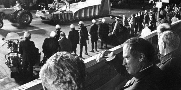 La Saint-Jean-Baptiste de 1968: l'émeute qui marqua