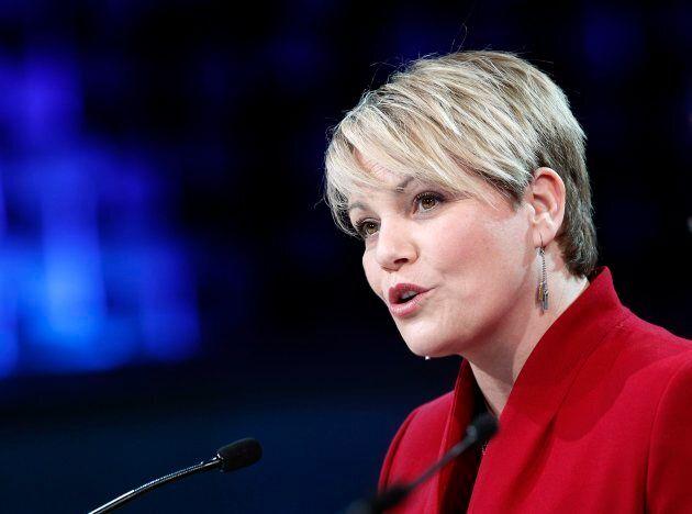 La ministre québécoise de l'Environnement et du Développement durable, Isabelle Melançon, aura à l'oeil...