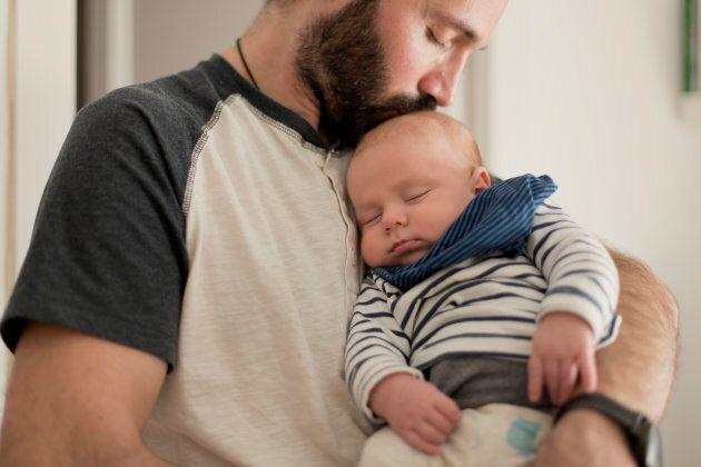 À peine un père sur quatre a pris au moins une portion du congé parental en