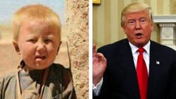 Selon cette théorie absurde, Donald Trump serait né... au