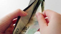 Milléniaux, voici combien vous coûtera le pourboire au cours de votre