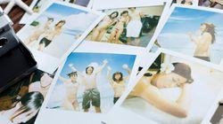 Une application magique pour numériser vos vieilles photos en quelques