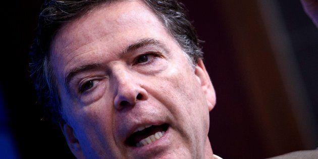 L'ancien chef du FBI s'est affranchi des règles sans être politiquement
