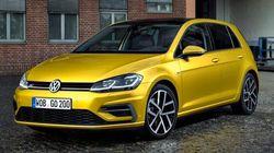 Volkswagen dévoile sa nouvelle Golf
