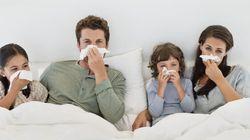 12 aliments pour affronter la saison du rhume et de la