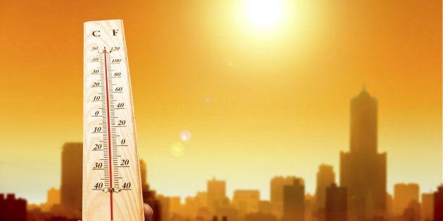 Il va faire très chaud pour la Fête du