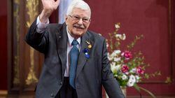 L'ancien ministre Paul Gérin-Lajoie meurt à 98
