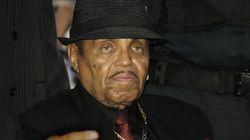 Joe Jackson, le père de Michael Jackson, est