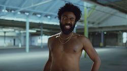 Donald Glover a-t-il copié «This is